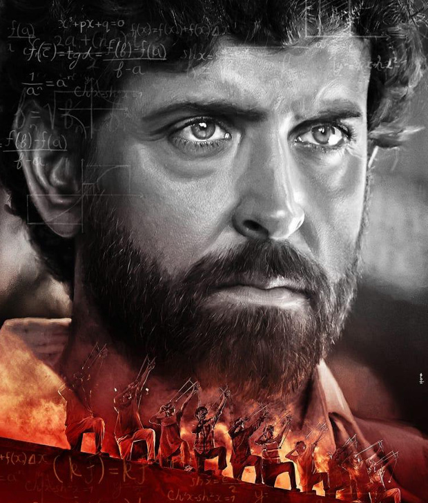 Super 30: Twitter users spot error in math formulae troll makers and Hrithik Roshan