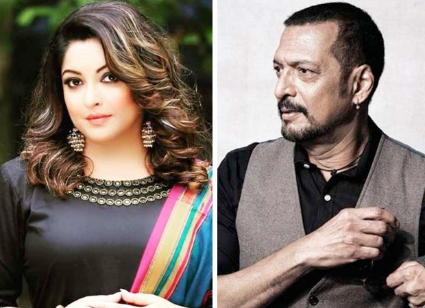 Nana Patekar dismisses Tanushree Dutta's sexual harassment allegations, might take legal action