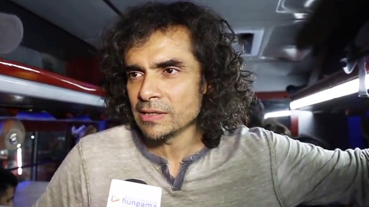 There's no IMPURITY in my thought, says Imtiaz Ali on Radha Krishna and the trolling around it