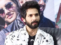 This is NOT in reference to Kangana at all... Shahid Kapoor