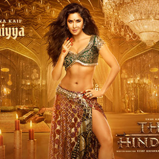 First Look Of Thugs of Hindostan