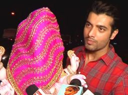 Meghna Naidu,Sharad Malhotra,Param,Ravi Kishan & others Pickup Bappa from Shop