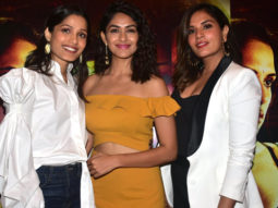 Love Sonia Film Special Screening Hosted by Richa Chadda