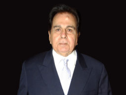 Veteran star Dilip Kumar hospitalised