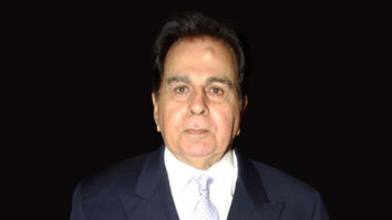 Veteran star Dilip Kumar hospitalised