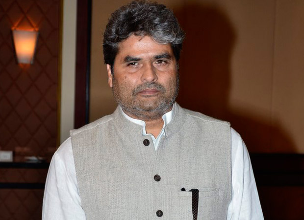 Vishal Bhardwaj to direct a Netflix series based on the cult novel Midnight's Children by Salman Rushdie
