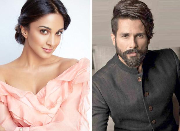 WE BROKE IT FIRST! Kiara Advani bags Shahid Kapoor starrer Arjun Reddy remake