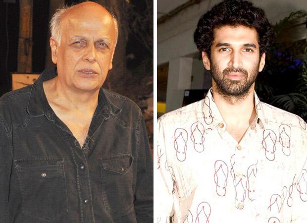 Will Mahesh Bhatt resurrect Aditya Roy Kapur's career