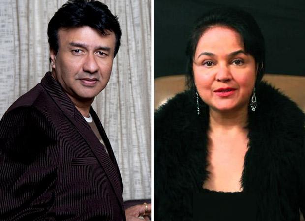 """Everything about Anu Malik is true,"" says Alisha Chinoy"