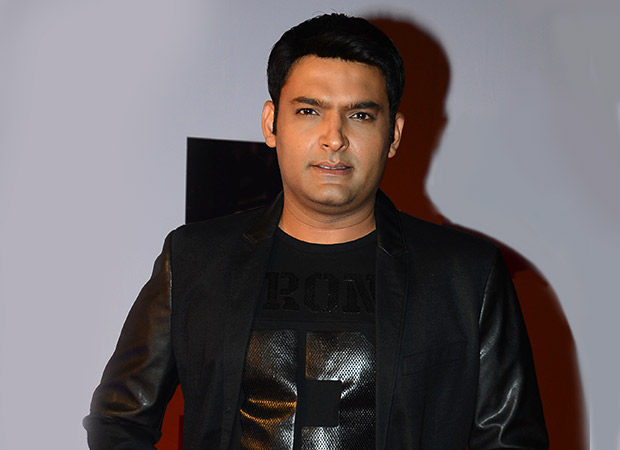 """""""I've never seen death on this scale so swiftly"""" says Kapil Sharma on the Amritsar tragedy"""