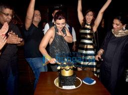 Aanchal Gupta celebrates her birthday
