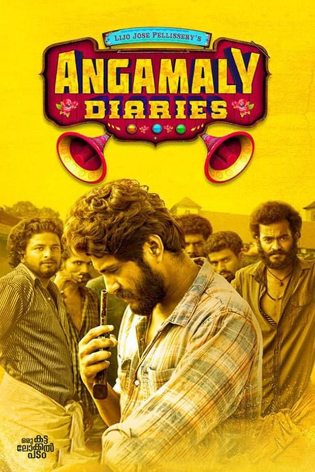 Abundantia Entertainment to adapt Malayalam hit Angamaly Diaries