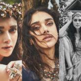 Aditi Rao Hydari for HELLO! magazine (Featured)