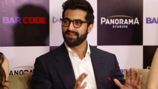 Akshay Oberoi's SUPERB rapid fire on Hungama Play's Bar-Code
