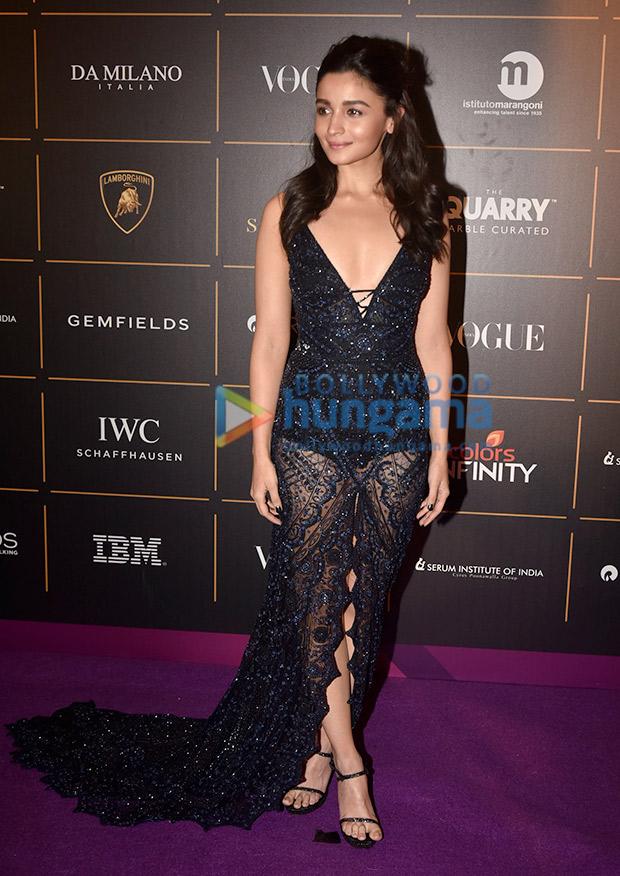 Alia Bhatt in Roberto Cavalli for Vogue Women of the Year Awards 2018 (5)