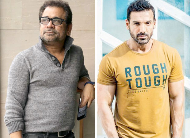 Anees Bazmee's next is Saade Saati with John Abraham