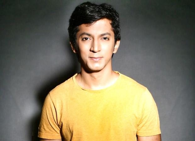 Anshuman Jha's next will see him play a real life serial killer