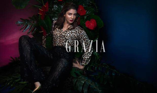 Anushka Sharma for Grazia (2)