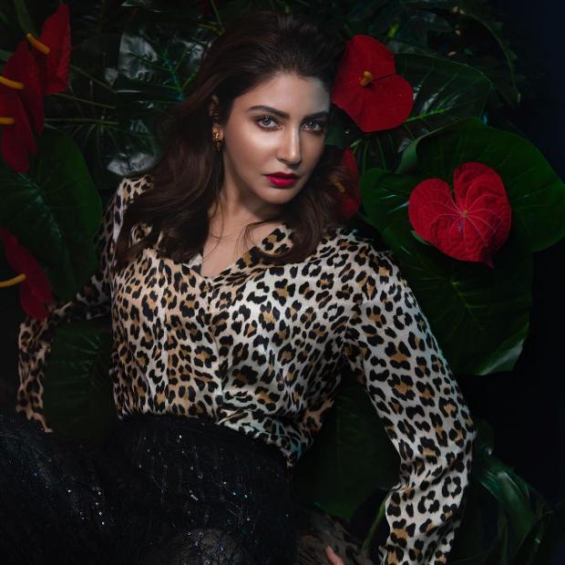 Anushka Sharma for Grazia (4)