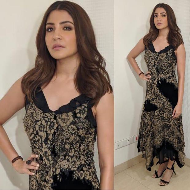 Anushka Sharma for Sui Dhaaga - Made in india promotions (1)