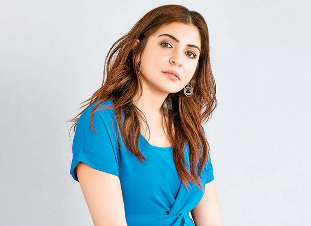 Anushka Sharma has an open door policy for new musicians