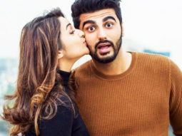 Arjun Kapoor Parineeti Chopra is PATOLA, I am... Namaste England in Chandigarh