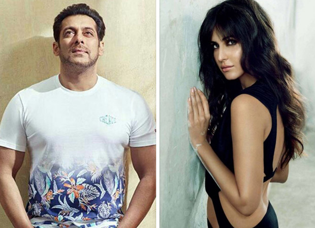 BHARAT: Salman Khan and Katrina Kaif get protection from UAE army as they shoot at Mezyad Border