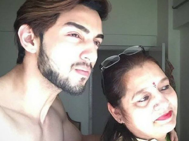 Bigg Boss 12: Rohit Suchanti's mom SLAMS all the homophobics making fun of his body