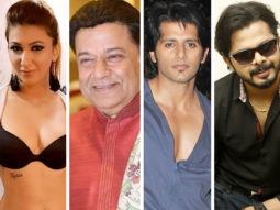 Bigg Boss 12 Week 2 nominations Jasleen Matharu-Anup Jalota, Karanvir Bohra & Sreesanth to face fire