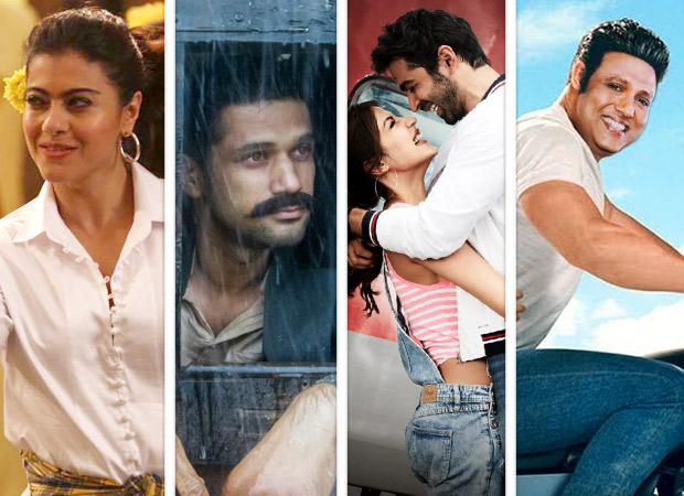Box Office Helicopter Eela shows some growth, Tumbbad jumps well, Jalebi and FryDay are flat