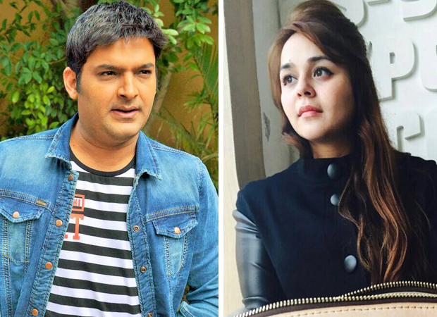 CONFIRMED Kapil Sharma to marry fiancé Ginni Chatrath on December 12