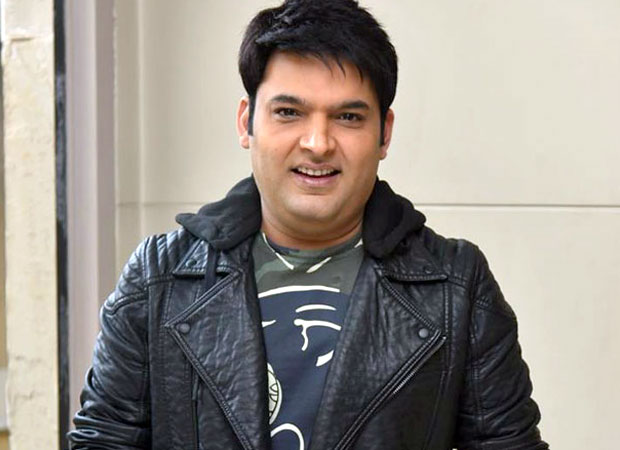 CONFIRMED! Kapil Sharma to return with a new comedy show (details inside)