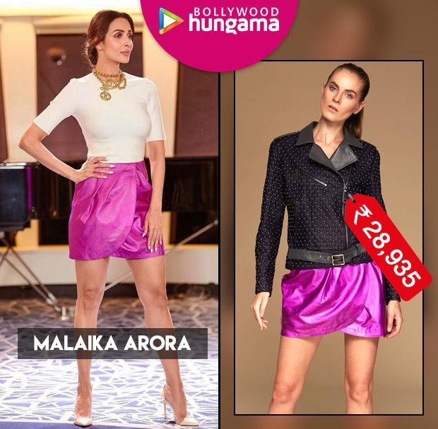 Celebrity Splurges - Malaika Arora