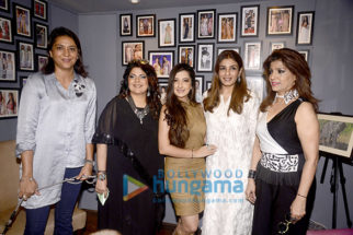 Celebs grace World Animal Day hosted by Amy Billimoria