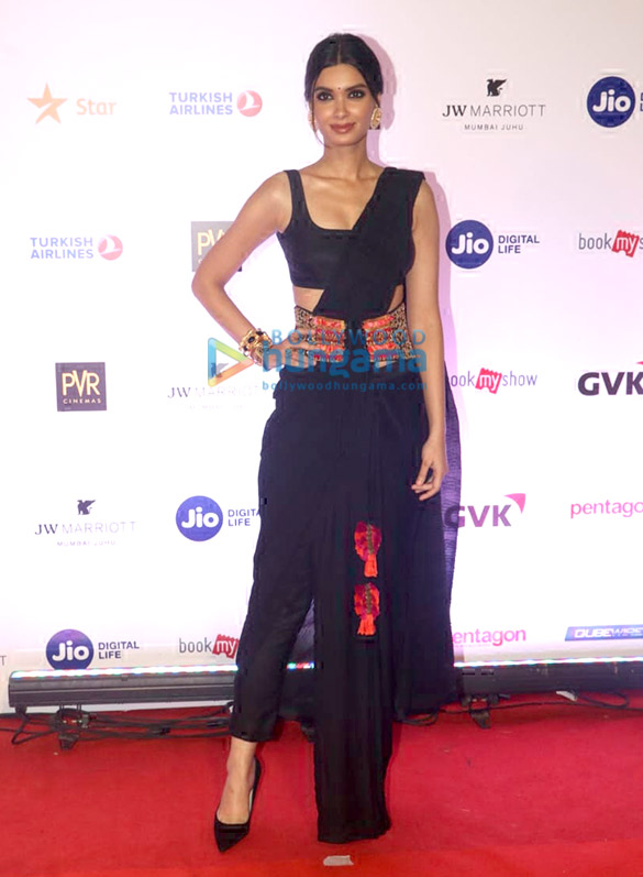 Celebs grace the 20th Jio MAMI Film Festival 2018 at JW Marriott in Juhu1 (7)