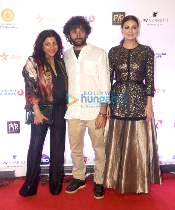 Celebs grace the 20th Jio MAMI Film Festival 2018 at JW Marriott in Juhu1 (9)