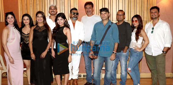 Celebs grace the Mahurat of the film Dahisar Check Naka
