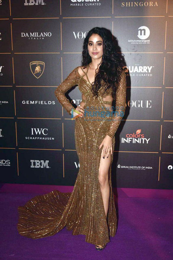 Celebs grace the 'Vogue Women of the Year Awards 2018' (10)