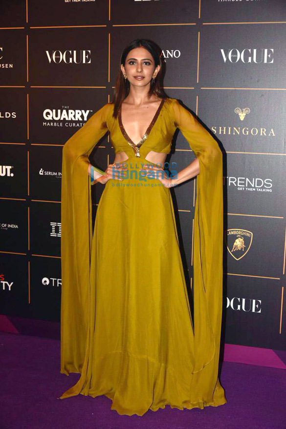 Celebs grace the 'Vogue Women of the Year Awards 2018' (15)