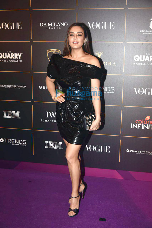 Celebs grace the 'Vogue Women of the Year Awards 2018' (33)