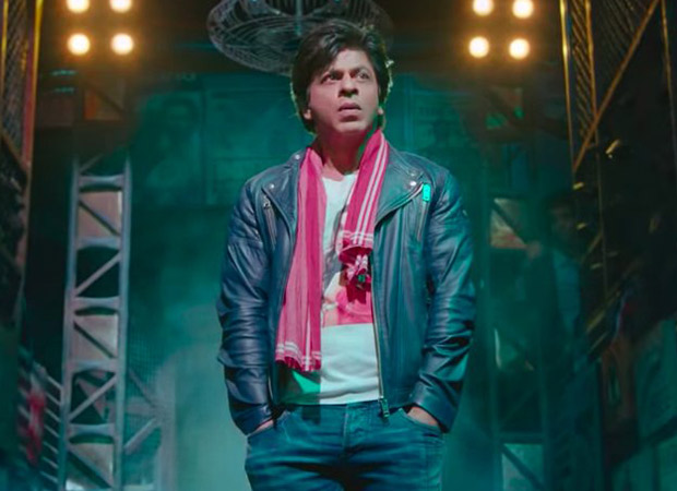 EXCLUSIVE All India distribution rights of Shah Rukh Khan's Zero sold for Rs 100 Crore on Advance Basis!