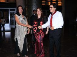 Farhan Furniturewala GRAND 50th Birthday Party with many Celebs