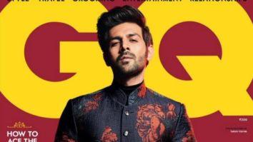 Esha Gupta On The Cover Of GQ Magazine