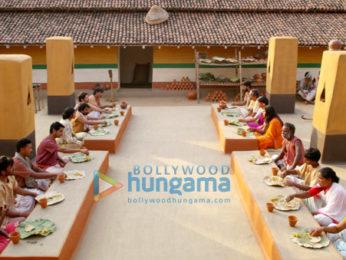 Movie Stills Of The Movie Gaon – The Village No More