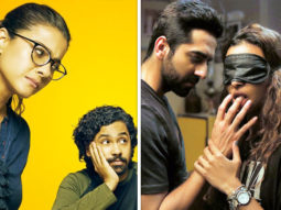 Helicopter Eela is a disaster in overseas, AndhaDhun remains strong