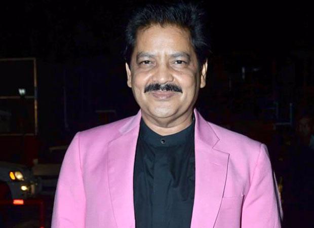"""I will keep singing until I die!"" - Udit Narayan on singing LoveYatri's hit track"
