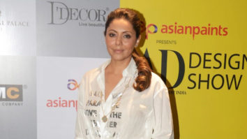 SPOTTED Gauri Khan,Sussanne Khan & others at Architectural Design Show