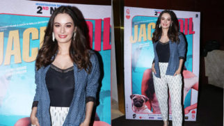 MUST WATCH: ADORABLE Evelyn Sharma talks about her upcoming Film Jack and Dil
