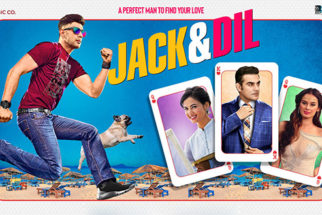 First Look Of The Movie Jack And Dil