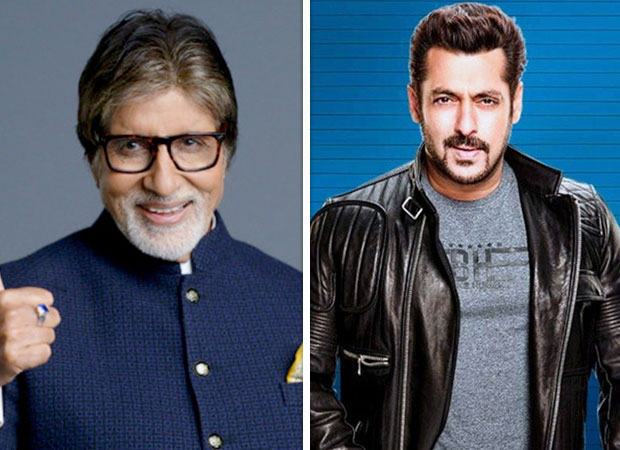 KBC 10, hosted by Amitabh Bachchan, may have just beat the Salman Khan hosted show Bigg Boss 12